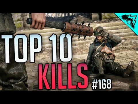 Thumbnail: 007 BADASS - Battlefield 1 TOP 10 Plays of the Week - WBCW #168