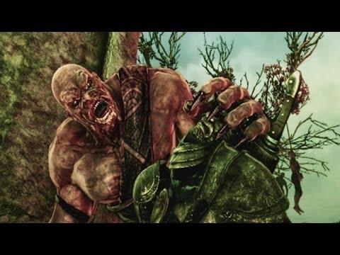 Hulk Vampire (Nosgoth)
