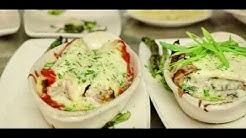 Lonzerotti's Italian Restaurant - Jacksonville, Illinois