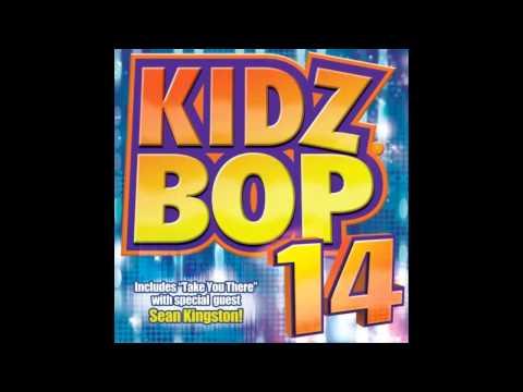 Kidz Bop Kids: 4 Minutes