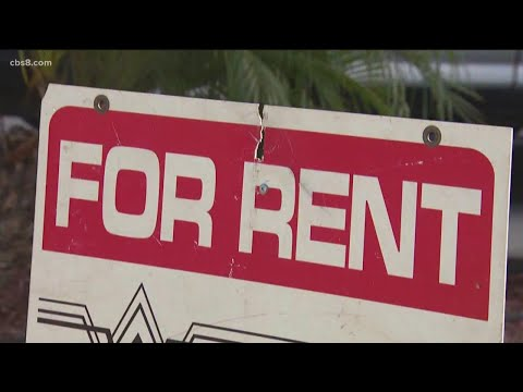 Deadline To Apply For San Diego Rental Assistance Is Friday