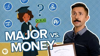 What College Majors Are Worth the Money? thumbnail