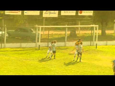 Gol de Felipe Alonso a Dep Argentino   29 9 2012