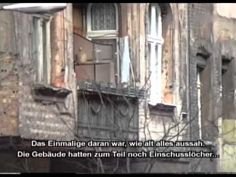 Sub Berlin - the Story of Tresor