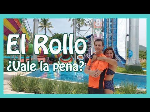 El Rollo ¿Es el mejor parque acuático de Morelos?
