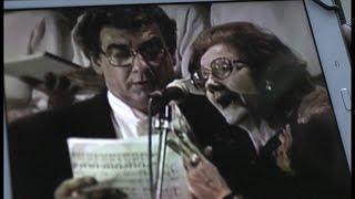 Domingo: ''Cantar 'Haurtxo txikia' con mi madre fue inolvidable''