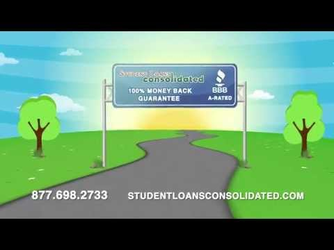 Student Loan Forgiveness Assistance (  Student Loans Consolidated)