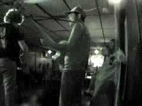 Dusty Rhodes and the River Band Video: Dusty Roads
