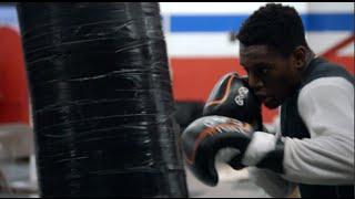 Rashidi Ellis, Rivera Brothers Boxing
