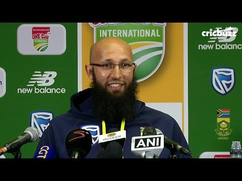 We've controlled the last 15 overs of India's innings - Hashim Amla