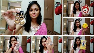 Affordable Shopping Haul Under 300 Rs | Jyoti Jiya Instagram Store |With Bloopers
