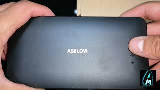 Asiilovi 20000mah Dual USB Portable Powerbank AL-A1200 (Review)