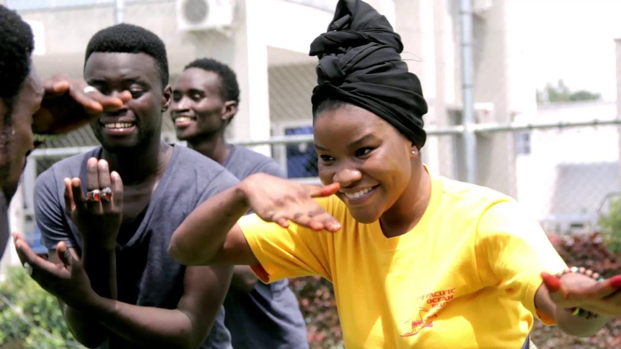KALLI SABUWAR WAKA MAI FITOWA SANADIN ZUMINCI 2018 by Safiyyat TV Hausa