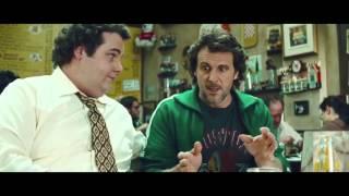 Starbuck vs Delivery Man Trailer