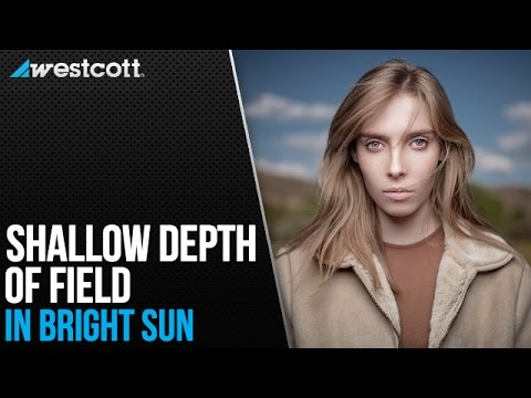 How to Capture Shallow Depth of Field in Full Sun with Joel Grimes