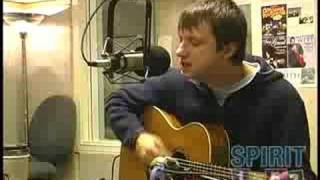 Brandon Heath - Give Me Your Eyes - LIVE at SPIRIT 105.3