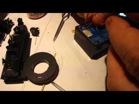 SMD LEDs Firebox Flicker by Laurie