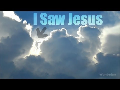Jesus Sighting - I Saw Jesus in The Holy Grail Sept 17 ...