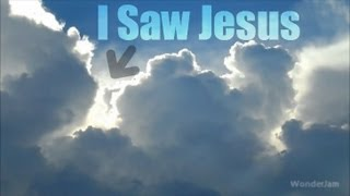 Jesus Sighting - I Saw Jesus in The Holy Grail Sept 17, 2012