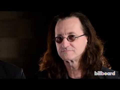 Geddy Lee of Rush talks about his musical beginnings
