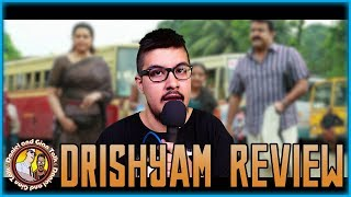 Drishyam Full Movie Review | Mohanlal | Meena | Discussion | Malayalam Movie