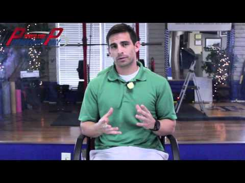 "Muscle Strains Part 5 of 5 ""Late Strength Period"" - Huntington Beach Chiropractor"