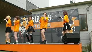 18/05/26 絶対直球女子!プレイボールズ「野球しようぜ」