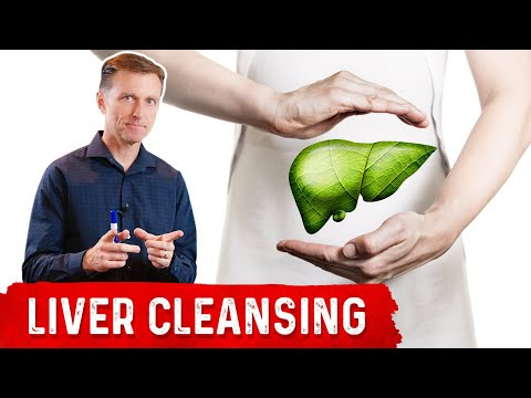 Will a Liver Cleanse Help Cirrhosis and a Fatty Liver