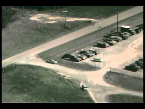 Raw Drone Surveilance Video - Virat Aerial Dataset - F2T1_2