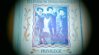 Watch Television Personalities Paradise Is For The Blessed video
