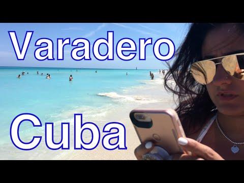 Varadero Cuba Vacation VLOG and Review 2018 - Barcelo Solymar