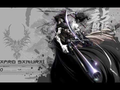 RZA - Arch Nemesis (Instrumental)