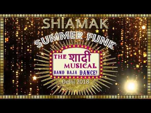 Kukkad | Shiamak Summer Funk 2018 | Delhi