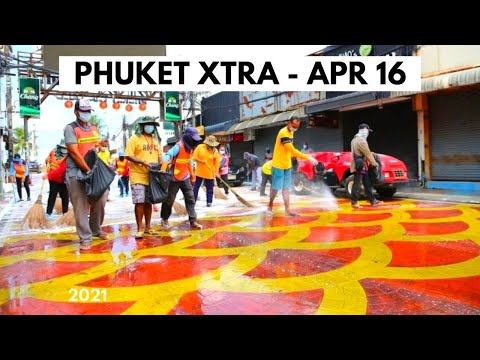 Phuket Covid update: No lockdown, no curfew, no alcohol at restaurants || Thailand News