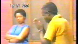 Théâtre Groupe Salongo Olukaka Makambo ( 2 )