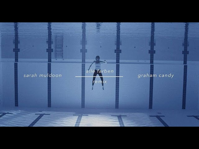 Stronger Than Before (ALLE FARBEN - REMIX) - Sarah Muldoon & Graham Candy