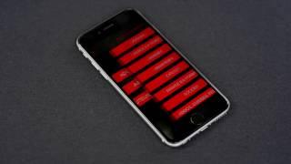 TREKFIT- Application Mobile