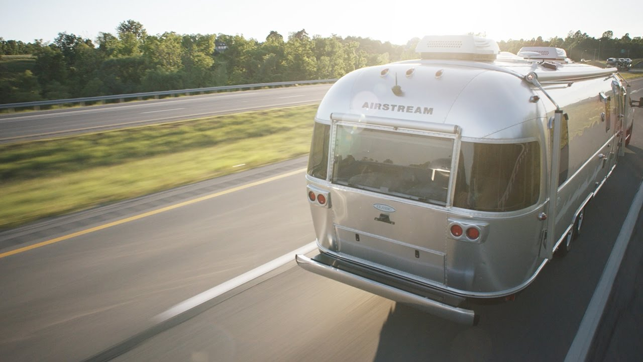 Airstream Travel Trailers: Models