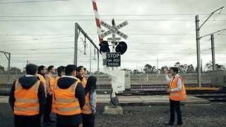 Rail Signalling Engineering Cadet Program