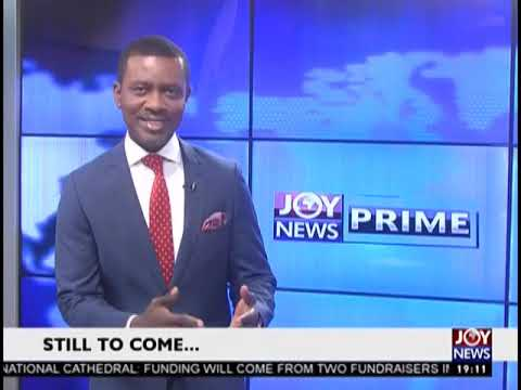 Joy News Prime (15-11-18)