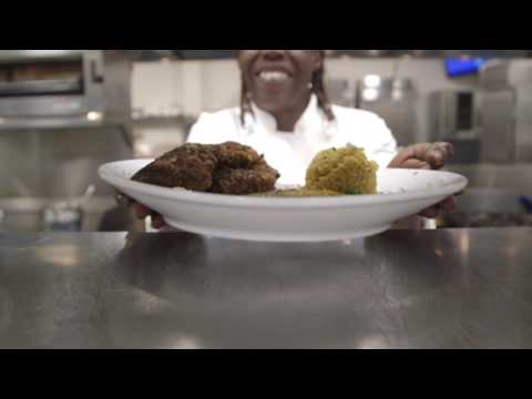 FSCJ Culinary Program