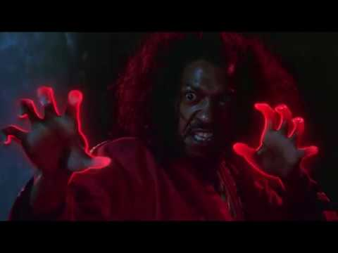 Download The Last Dragon - 35th Anniversary Screening Trailer - Drunken Cinema