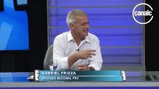 Cara a Cara - Gabriel Frizza