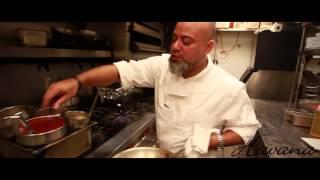 Taste LBH August: Camarones Enchilados