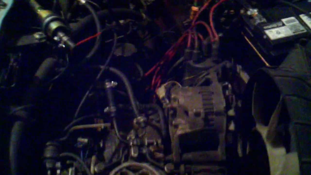 83 mazda rx 7 fuel repair [ 1280 x 720 Pixel ]