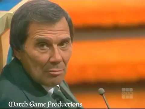 Match Game 76 (Episode 840) (Sound the Buzzer)