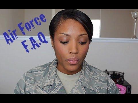 Air Force F.A.Q