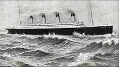 Titanic, Britannic, Olympic y Gigantic