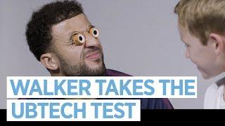 WALKER, STERLING & SANE BUILD A UBTECH ASTROBOT  | UBTECH ROBOT CHALLENGE