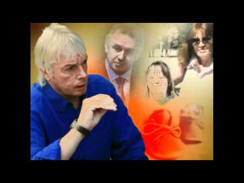 David Icke - Hollie Greig - Scottish Elite & Satanism - Red Ice Radio